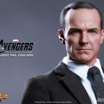 Hot Toys Agent Phil Coulson 1