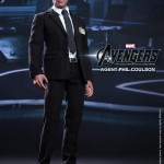 Hot Toys Agent Phil Coulson 12