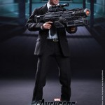 Hot Toys Agent Phil Coulson 15