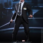 Hot Toys Agent Phil Coulson 3