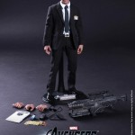 Hot Toys Agent Phil Coulson 4