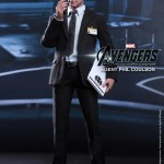 Hot Toys Agent Phil Coulson 7