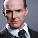 Hot Toys Agent Phil Coulson 8