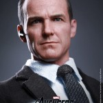 Hot Toys Agent Phil Coulson 9