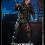 Hot Toys T800 (Battle Damageed) DX13 13