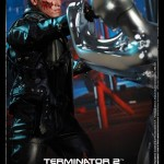Hot Toys T800 (Battle Damageed) DX13 19