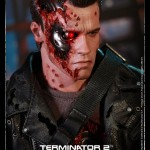 Hot Toys T800 (Battle Damageed) DX13 20