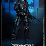 Hot Toys T800 (Battle Damageed) DX13 22
