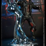 Hot Toys T800 (Battle Damageed) DX13 4