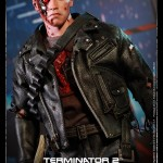 Hot Toys T800 (Battle Damageed) DX13 7