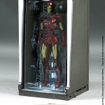 Iron Man 2 Hall of Armor 6