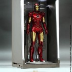 Iron Man 2 Hall of Armor 8