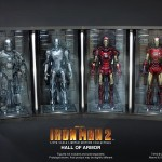 Iron Man 2 Hall of Armor4