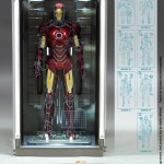 Iron Man 2 Hall of Armor5
