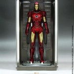 Iron Man 2 Hall of Armor7