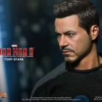 Hot Toys Iron Man 3 - Tony Stark 10