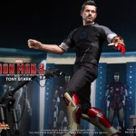 Hot Toys Iron Man 3 - Tony Stark 14