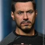 Hot Toys Iron Man 3 - Tony Stark 15