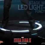 Hot Toys Iron Man 3 - Tony Stark 17