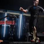 Hot Toys Iron Man 3 - Tony Stark 18