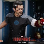 Hot Toys Iron Man 3 - Tony Stark 2