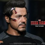 Hot Toys Iron Man 3 - Tony Stark 4