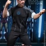 Hot Toys Iron Man 3 - Tony Stark 7