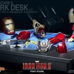 Hot Toys Iron Man 3 - Tony Stark 8