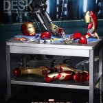 Hot Toys Iron Man 3 - Tony Stark 9