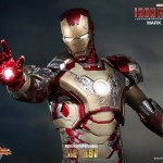 Hot Toys Iron Man Mark XLII 10