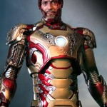 Hot Toys Iron Man Mark XLII 11