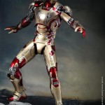 Hot Toys Iron Man Mark XLII 14