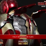 Hot Toys Iron Man Mark XLII 7