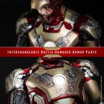 Hot Toys Iron Man Mark XLII 9