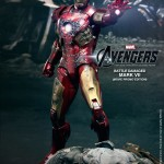 The Avengers- Battle Damaged Mark VII 10