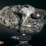 The Avengers- Battle Damaged Mark VII 2
