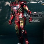 The Avengers- Battle Damaged Mark VII 3