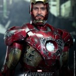 The Avengers- Battle Damaged Mark VII 5