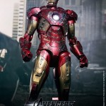 The Avengers- Battle Damaged Mark VII 6