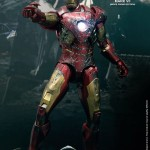The Avengers- Battle Damaged Mark VII 8