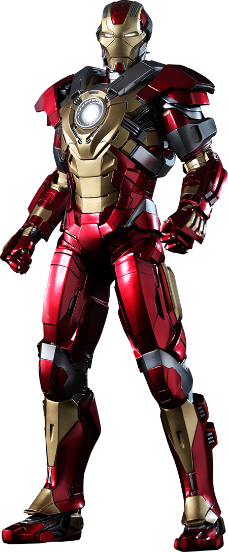 iron man all mark - photo #13
